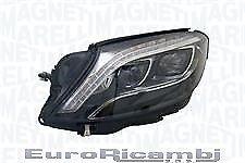 FARO DESTRO FULL LED AFS MERCEDES CLASSE S W222 13> MARELLI