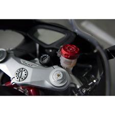 WOMET-TECH BMW S1000RR   Brake Fluid Cap in BLACK