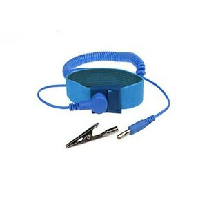 Anti-Static WristBand Strap ESD Grounding Wrist Strap Prevents Static Build