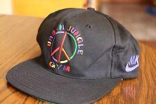 1992 Vintage Nike Hat Spike Lee Urban Jungle Gym SnapBack