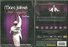 DVD - MARC JOLIVET : EN CONCERT SPECTACLE COMIQUE LIVE A PARIS ( NEUF EMBALLE )