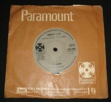 Soundtracks & Musicals Single 45 RPM Speed Vinyl Records