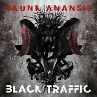 "SKUNK ANANSIE ""BLACK TRAFFIC (SPECIAL EDITION)""  CD + DVD NEU"