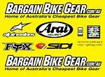 Bargain Bike Gear