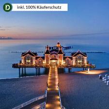 Weihnachtsgeschenk Gutschein Ostsee Rügen Middelhagen Hotel zur Linde 2ÜN/2P