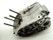 Yamaha AT1 125 Enduro #5296 Motor / Engine Center Cases / Crankcase (A)