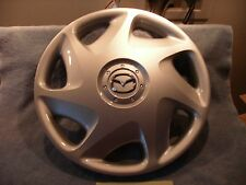 2003-2004 MAZDA 6 BRAND NEW FACTORY 16 INCH HUBCAP # GK2A37170 FREE SHIPPING!
