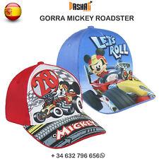 "GORRA DE MICKEY MOUSE ""ROADSTER"""