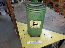 John Deere 1 Row 71 Hopper Field Ready Jd 71 1 Row Planter Hopper B 29473