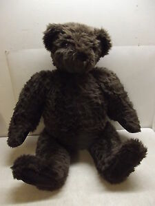 """SUPER LARGE 32""""  VERMONT JOINTED TEDDY BEAR"""