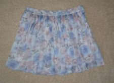 Forever New Floral Pleated Skirts for Women