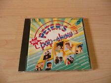 CD Peter`s Pop Show 1987: Den Harrow Desireless Depeche Mode Mr. Mister Sandra