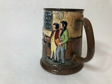 "Royal Doulton John Beswick Limited Edition 1973 Mug Stein, 5 1/4"" High, 5 1/2"" W"