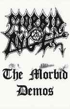 Morbid Angel - The Morbid Demos, 1986 - 1987 (USA), Tape