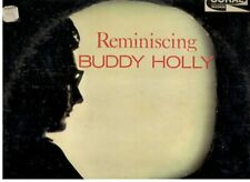 Buddy Holly         5-LP's         NM or as described