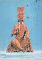 BT13820 seated figure of Bodhisattva maitreya        China