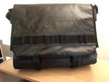 Superdry Merchant Messenger Bag - Black BNWT