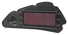 K&N AIR FILTER FOR HONDA SH125 SH150i 2013-2014 HA-1513