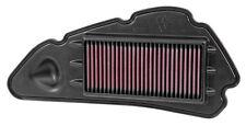 K & n Filtro De Aire Para Honda sh125 sh150i 2013-2014 ha-1513