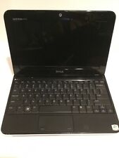 """Dell Inspiron Mini 1012 Netbook Atom 1.66ghz/1GB 10.1"""" LCD laptop Computer"""
