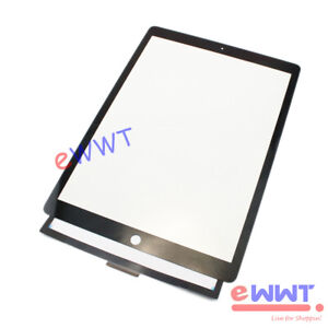 for iPad-Pro 2 12.9 2017 A1671 Black Touch Screen Digitizer Repair Part ZVLU911