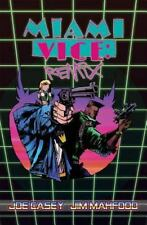 Miami Vice: Remix Casey, Joe Paperback