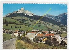 CPSM 74500 BERNEX Village & Mont César Edit CELLARD 1958