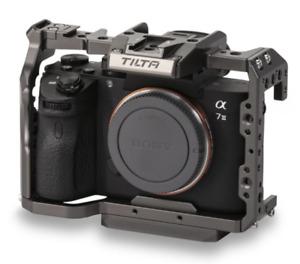 Tilta Full Cage for the Sony A7s III / Tilta Gray