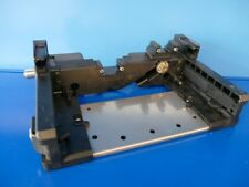 Teledux Halterung vollsteckbar Aufnahme HF S/E-Einheit EADS BOS Funk BV-TD0012