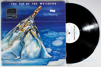 Tim Weisberg - The Tip of the (1979) Vinyl LP • Nautilus Limited Edition
