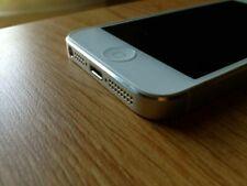 Smartphone Apple iPhone 5 - 32go - Blanc (Désimlocké) bon état