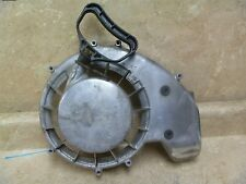 POLARIS 500 INDY TRAIL DELUXE Used Engine Good Pull Starter & Cover 1990 RB15