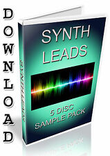 LEADS SAMPLE PACK -- PROPELLERHEADS REASON REFILL - NN-XT - 19.5 GB - DOWNLOAD