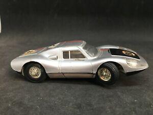 Jouef  Slot car Porsche GT #80 N° 364 circuit AUTO 1/43