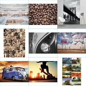 Photo Wallpaper Mural Feature Wall Art Giant Poster 3.15 x 2.32m 10 x 7.5ft VW