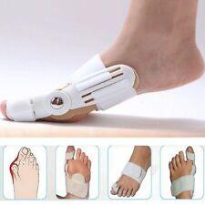 Unisex Big Toe Straightener Foot Bunion Hallux Valgus Corrector Day Night-Splint