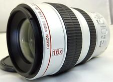 Canon XL 16X Video Lens 5.5-88mm F1.6-2.6 IS for XL-1S XL S XL2 XL1 camcorders