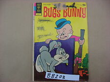 Bugs Bunny  Vintage Comic Book March 1972 # 141 USED