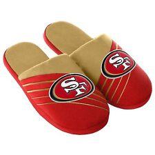 2940000d612 SF San Francisco 49ers Big Logo Slide Slippers New Style NFL