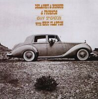 Delaney and Bonnie and Friends - On Tour With Eric Clapton [CD]