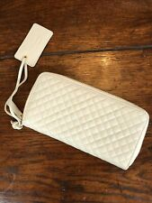 Ashwood Madison Quilted Clutch/Purse
