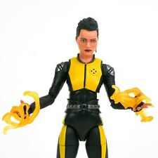 Marvel Legends MCU X-Men Deadpool Movie Negasonic Teenage Warhead Figure New