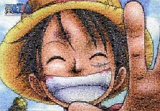 1000Piece Jigsaw Puzzle Anime ONE PIECE Luffy Mosaic Hobby Home Decoration DIY