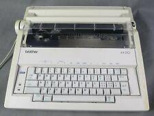 Brother AX-210 Schreibmaschine