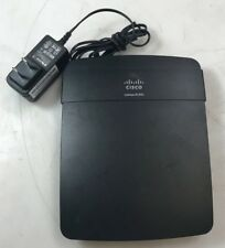 Cisco Router Linksys E1200 Untested