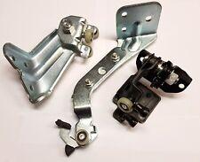 Right Sliding Door Roller Set For Citroen Jumper Fiat Ducato Peugeot Boxer MK3