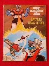 EO 1979 BD - Goldorak Mazinger T6 Bataille dans le Ciel - Bande dessiné figurine