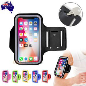 Sports Gym Armband Case Running Exercise for Apple iPhone 12 mini Pro XS Max 11