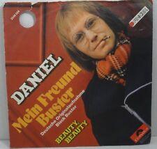 "DANIEL - Mein Freund der Buster (CV Block Buster=SWEET) , Single 7""Vinyl"