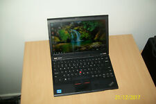 Lenovo Thinkpad X230 Laptop. IPS Display, 3G Card, OPAL Hard Drive, Good Battery